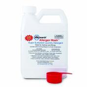 Allergen Wash Laundry Detergent 950ml
