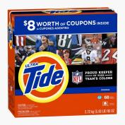 Tide HE Ultra Powder Laundry Detergent, Original Scent, 68 Loads, 2810ml