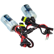 New 35W 12V Car Auto Headlight Lamp Bulbs H7-8000K HID Xenon Beam Lights Light Replacement