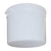 Prolon Natural White 15.1l Food Storage Container