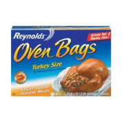 Reynolds Oven Bags, Turkey Size 2-Count