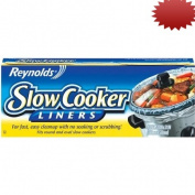 Reynolds Slow Cooker Liners, 4-Count