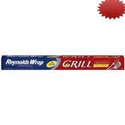 Reynolds Wrap Aluminium Foil for the Grill, 37.5-Square Feet
