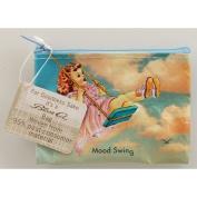 Blue Q Mood Swing Coin Purse - 1 Purse - HSG-960609