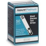Assure Platinum Glucose Metre