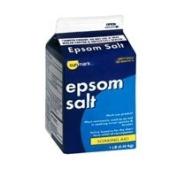 Sunmark Sunmark Epsom Salt