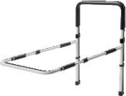 Bed Support Rail, Adjusts 90cm To 110cm
