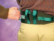 Economy Transfer Belt DELRIN QUICK RELEASE BUCKLE