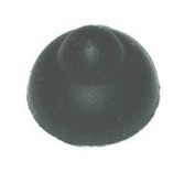 10mm LARGE CLOSED domes for STARKEY Hearing Aids - 10 Pack