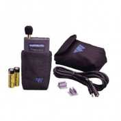 Pocket Talker Pro System - with EAR 014 Dual Mini Earphone - PKT