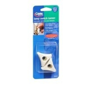 Carex Carex Enablers Lamp Switch Turner