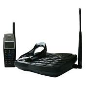 EnGenius FreeStyl 1 Standard Phone - 5.40 GHz - DECT 1 x Phone Line - Caller ID - Speakerphone