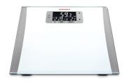 Soehnle BODY EASY CONTROL Precision Digital Analytic BMI Scale, 150kg Capacity, White/Silver