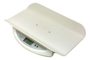 HealthOMeter 549KL (Health O Metre) Electronic Paediatric Portable Scale