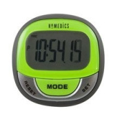 HoMedics PDM-100 Hip & Pocket Pedometer