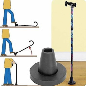 Cane Tip Self Standing Best Value USA Patented