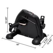 MedMobile Digital Mobility Aid Pedal Exerciser for Arms & Legs