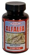 Alfalfa (Anti-oxidant)