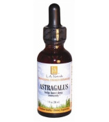 Astragalus Organic - Help boost deep immunity and resistance, 30ml,