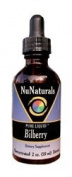 NuNaturals Pure Liquid Bilberry, 60mls