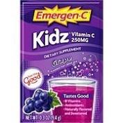 Alacer Emergen-C Kidz Grape