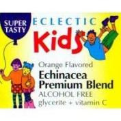Eclectic Institute Inc Echinacea Premium Blend Orange