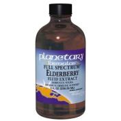 Planetary Herbals Full Spectrum Elderberry