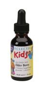 Eclectic Institute Inc Elderberry with Vitamin C