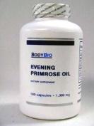 BodyBio/E-Lyte Evening Primrose Oil 1300 mg 180 Caps