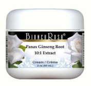 Extra Strength Panax Ginseng Root 10:1 Extract (30% Ginsenosides) C...