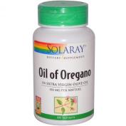 Oil of Oregano - 60 - Softgel