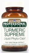Professional Solutions Turmeric Supreme 60 Liquid Phyto-Caps