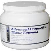 Collagen MD Advanced Connective Tissue Formula Powder, 410ml