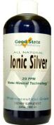 Liquid Ionic Minerals Silver
