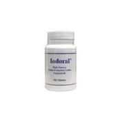 Iodoral 180 Tabs