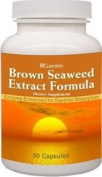 Brown Seaweed Extract Formula, 90 caps.