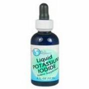 World Organics Liquid Potassium Iodide