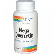 Mega Quercetin - 60 - Capsule