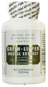Amino Acid & Botanical Supply Green Lipped Mussel