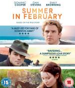 Summer in February [Region B] [Blu-ray]