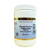 Natural Source Natural Source D-Mannose 2000 mg Powder 250 grammes Supports Urinary Tract, Urethra, Bladder, Ureter, Renal Pelvis and Renal