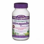 Ashwagandha, 90 Veggie Caps