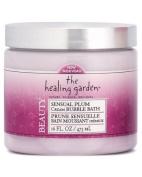 The Healing Garden Cream Bubble Bath - Sensual Plum