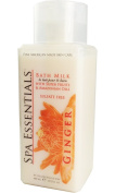 Natural Bath Milk with Super Fruits and Amazonian Oils, 13.52 Fluid Ounce