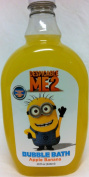 Despicable Me 2 Bubble Bath Apple Banana Scented 830ml