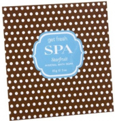 Get Fresh Mineral Bath Soak Packet