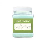 Detox Mineral Bath Salt