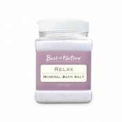 Relax Mineral Bath Salt