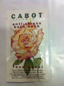Cabot Vitamin E Anti-stress Bath Soak-rose Petal-