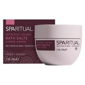 SpaRitual Infinitely Loving Bath Salts, 230ml